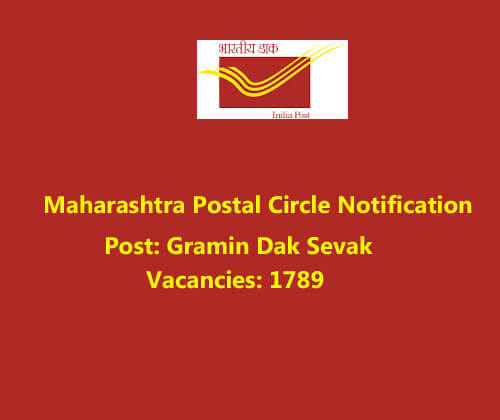Maharashtra GDS