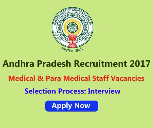 Nellore Recruitment