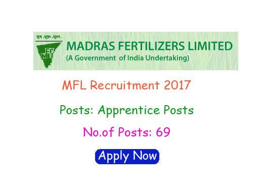 MFL Recruitment