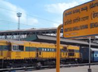 RRB Bangalore Group D Recruitment 2018