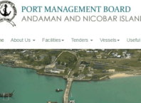 Port Management Board A & N Recruitment 2018